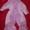 Детский комбинезон с капюшоном #820504