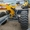 Автогрейдер XCMG GR215А (6x6),  2014 год #1061459