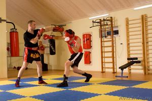 Бокс,кикбоксинг,рукопашный бой. - Изображение #1, Объявление #23778