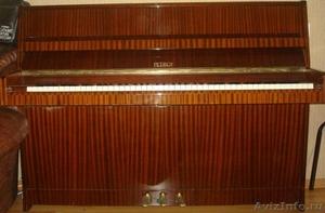 Пианино Petrof, Модель: 100 Sonatina, три педали (еще в упаковке) - Изображение #3, Объявление #349131