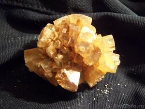 Продажа коллекционных минералов и окаменелостей - Изображение #1, Объявление #562821