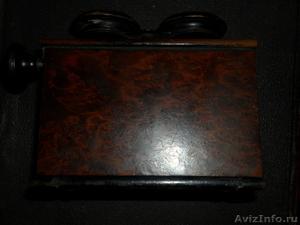 """Старинная коллекция фото слайдов \""""Vues verascove\"""" 1902 года - Изображение #1, Объявление #577180"""