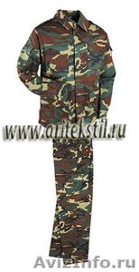 летняя камуфляжная форма для кадетов,зимняя камуфляжная форма для кадетов - Изображение #1, Объявление #658555