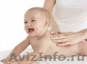 массаж  детский до года на дому  - Изображение #3, Объявление #631538
