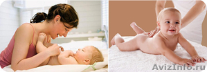 массаж  детский до года на дому  - Изображение #2, Объявление #631538