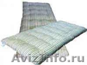 Кровати одноярусные, кровати двухъярусные, кровати для турбаз - Изображение #9, Объявление #899165