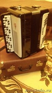Продам баян тульский - Изображение #1, Объявление #988734