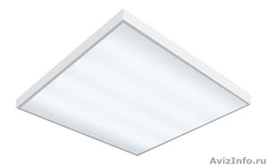 Светодиодный светильник FAROS FG 595 18LED 0.3A 36W - Изображение #1, Объявление #1323089