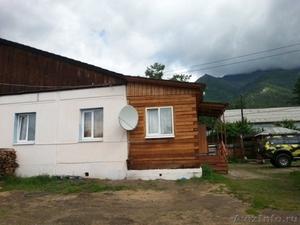Дангина, гостевой дом. Отдых в Аршане - Изображение #1, Объявление #1443399
