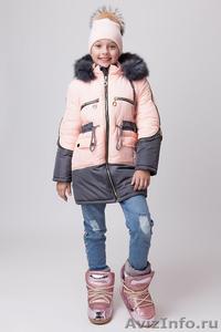 Детская одежда мелким и крупным оптом в г. Братск - Изображение #1, Объявление #1607046