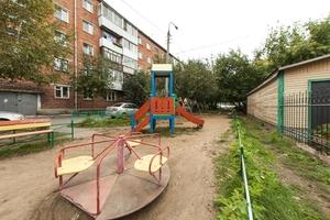 Продаю 3-комнатную квартиру, площадью 56 м2, в центре города - Изображение #1, Объявление #1667119