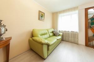 Продаю 3-комнатную квартиру, площадью 56 м2, в центре города - Изображение #6, Объявление #1667119