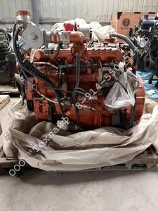 Продам двигатель газовый Yuchai YC6J190N-30 на КамАЗ 4308, НефАЗ, МАЗ и др. авто - Изображение #1, Объявление #1681873