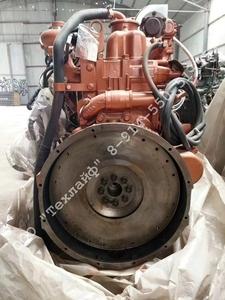 Продам двигатель газовый Yuchai YC6J190N-30 на КамАЗ 4308, НефАЗ, МАЗ и др. авто - Изображение #2, Объявление #1681873