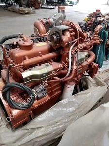 Продам двигатель газовый Yuchai YC6J190N-30 на КамАЗ 4308, НефАЗ, МАЗ и др. авто - Изображение #3, Объявление #1681873