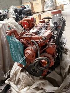 Продам двигатель газовый Yuchai YC6J190N-30 на КамАЗ 4308, НефАЗ, МАЗ и др. авто - Изображение #4, Объявление #1681873