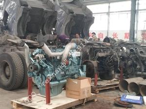 Двигатель газовый Sinotruk WT615.95 Евро-4 (340 л.с.) HOWO, Shaanxi, ShacMan и д - Изображение #1, Объявление #1681898