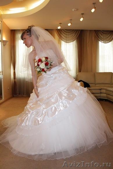 Свадебные платья длинные напрокат