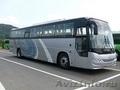 Продаём ,  автобусы Kia, Daewoo,  Hyundai в Омске в наличии...