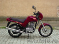 Мотоцикл ЯВА 350 тип 640,