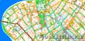GPS карты НАВИТЕЛ и GARMIN