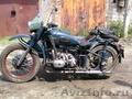 Продам Мотоцикл Ирбит