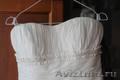 Эксклюзивное свадебное платье американской фирмы Jasmine Couture
