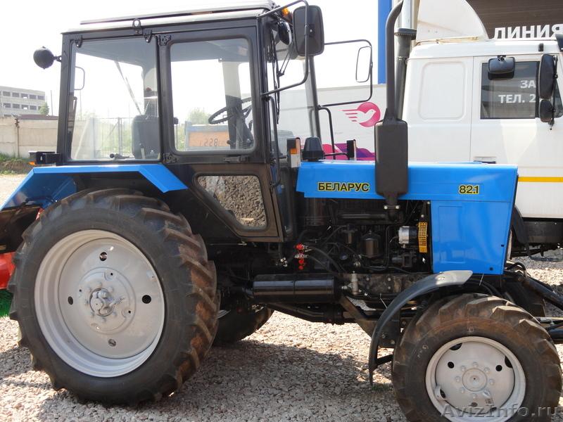 Трактор МТЗ 320 - МТЗ 320, 2010 - Тракторы и.