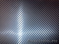Пленка 3D карбон