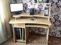 Продается компьютерный стол б/у