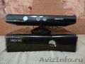 Игровая приставка XBOX360 Slim 250G+Kinect