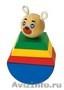Развивающие деревянные игрушки ОПТОМ и в РОЗНИЦУ
