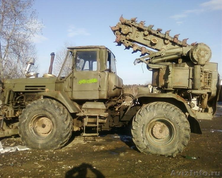 Трактор Т 150 с баровой установкой в Иркутске, продам, куплю ...