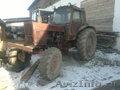 Трактор  МТЗ-82 - Изображение #2, Объявление #602664