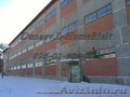 Холодные склады Ноно-Ленино 6000 метров