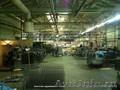 Теплые производственные помещения