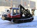 Трактор трелевочный ЛП-18К