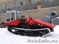 Трактор трелевочный МСН-10