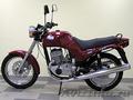 Мотоциклы Ява 350 тип 640