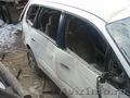 Honda Odyssey после ДТП