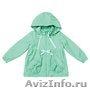 Детская одежда. Куртка для девочки в интернет магазине