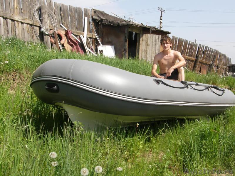 лодки без мотора в иркутске