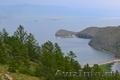 Отдых на оз. Байкал – бухта «Зуун-Хагун»