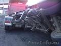 Кузовной ремонт грузовой и спец техники