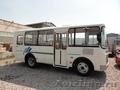 Новый автобус ПАЗ 3206-110 полноприводный (4х4)
