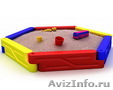 Детские песочницы,  площадки,  домики