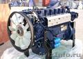 Продам двигатель Shaanxi WP10.340E32