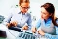 Оказываем бухгалтерские услуги для физических и юридических лиц в г. Иркутске.