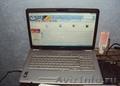 Продам ноутбук модель Toshiba L550D