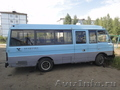 Продам корейский автобус Азия-комби